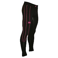 [해외]SPORT HG Long Mesh Compressive Black / Fucsia