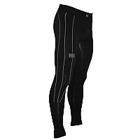 [해외]SPORT HG Long Mesh Compressive Black / Grey
