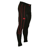 [해외]SPORT HG Long Mesh Compressive Black / Red