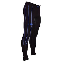 [해외]SPORT HG Long Mesh Compressive Black / Royal