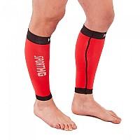 [해외]SPORT HG Compression Calf Sleeves Black / Red