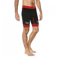 [해외]SPORT HG Dales Pocket Shorts Black / Red