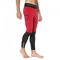 [해외]SPORT HG Quarter Pocket Zip Pants Black / Red