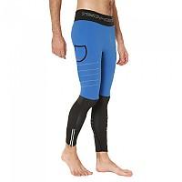 [해외]SPORT HG Quarter Pocket Zip Pants Black / Royal