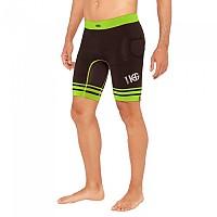 [해외]SPORT HG Dales Pocket Shorts Black / Pistachio