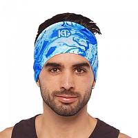[해외]SPORT HG Bit Headband Thalassa Blue