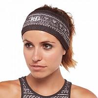 [해외]SPORT HG Dash Headband Black / White