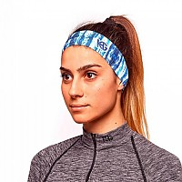 [해외]SPORT HG Comp Headband Bluewood