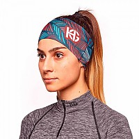 [해외]SPORT HG Groove Headband Red Wild