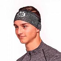 [해외]SPORT HG Groove Headband Dripping