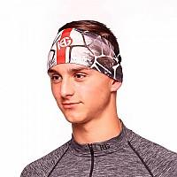 [해외]SPORT HG Bit Headband Cloudscape