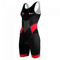 [해외]TAYMORY T190 Long Distance Trisuit Challenge Black