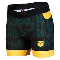 [해외]TAYMORY R16 리자드스킨스 Dark Green / Yellow