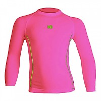 [해외]SPORT HG Technical L/s Shirt Junior Hot Pink