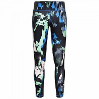 [해외]노스페이스 Ambition Mid Rise Tight Dazzling Bluej Painted Feather Print
