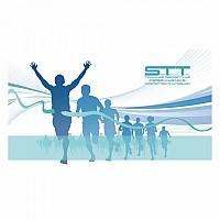 [해외]STT SPORT Crazy Towel Maraton Compact Blue