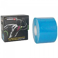 [해외]THERABAND Kinesiology Tape 31 m Blue
