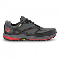 [해외]TOPO ATHLETIC Hydroventure 2 Charcoal / Red