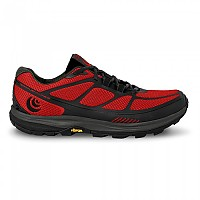 [해외]TOPO ATHLETIC Terraventure 2 Red / Black