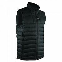 [해외]VERTICAL Down Vest Black