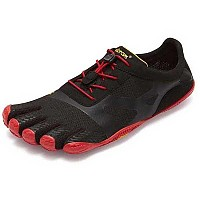 [해외]비브람 FIVEFINGERS Kso Evo Black / Red