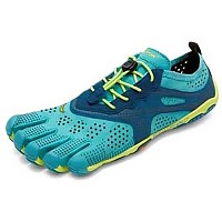[해외]비브람 FIVEFINGERS V Run Teal / Navy