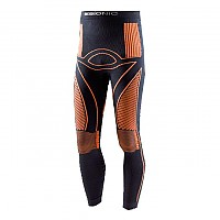 [해외]엑스 바이오닉 Energy Accumulator Pants Kids Black / Orange