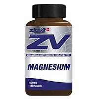 [해외]ZIPVIT Magnesium With B6 500mg x 120 Units