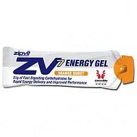 [해외]ZIPVIT ZV7 Energy Gel 60ml x 24 Units Orange