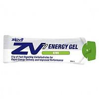 [해외]ZIPVIT ZV7 Energy Gel 60ml x 24 Units Kiwi