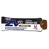 [해외]ZIPVIT ZV7C Caffeine Energy Gel 60ml x 24 Units Cherry Cola