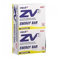 [해외]ZIPVIT ZV8 Energy Bar 65gr x 20 Units Banana