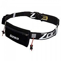 [해외]ZONE3 Race Belt With Neoprene Pouch