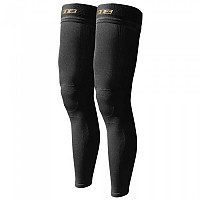 [해외]ZONE3 RX3 Compression Leg Sleeves Black / Gun Metal