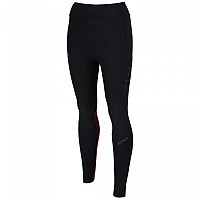 [해외]ZONE3 RX3 Compression Tights Black / Maroon