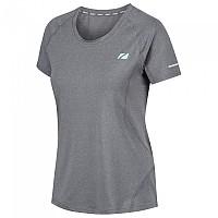 [해외]ZONE3 Power Burst XRC T Shirt Grey Speck / Mint