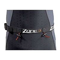 [해외]ZONE3 Race Belt Black / Red
