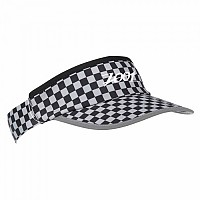 [해외]ZOOT Stretch Visor Rock Checkers