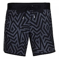[해외]ZOOT Performance Tri 7 Inch Short Black / Grey