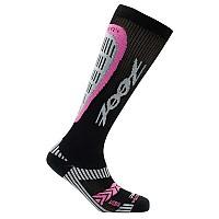 [해외]ZOOT Ultra Compressrx Sock Recovery 2.0 Black / Pink Glow