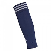 [해외]아디다스 Compression Sleeve Dark Blue / White