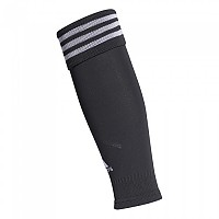 [해외]아디다스 Compression Sleeve Dark Grey / White