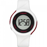 [해외]헤드 WATCHES Volley White / Black