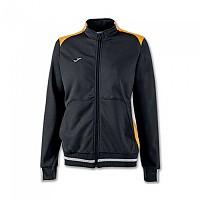 [해외]조마 Campus Il Jacket Black / Orange Fluor
