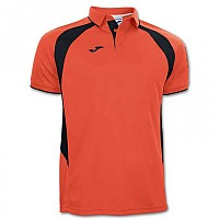 [해외]조마 Polo Champion III Orange / Black