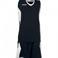 [해외]조마 Set Space Sleeveless Woman Black / White