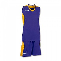 [해외]조마 Set Space Sleeveless Woman Purple / Gold
