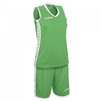 [해외]조마 Set Pivot Sweater+Shorts Green
