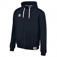 [해외]KAPPA Tano Jacket Authentic Black