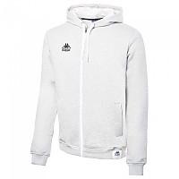 [해외]KAPPA Tano Jacket Authentic White